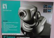 PTZ IP Camera Level One